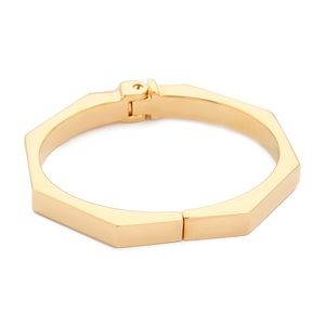 Vita Fede octagon bangle